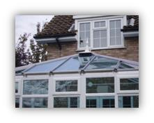 Tile Existing Conservatory Roof