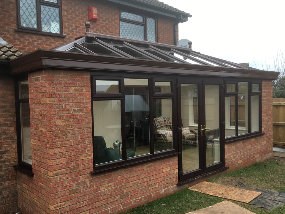 Roof Conservatories